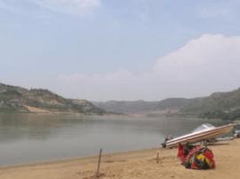 吕梁投资50亿元打造沿黄扶贫旅游公路及生态绿道