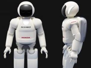与人相依相随的日本机器人