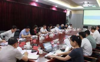 厦自贸片区管委会 湖里区政府召开第三次工作联席会