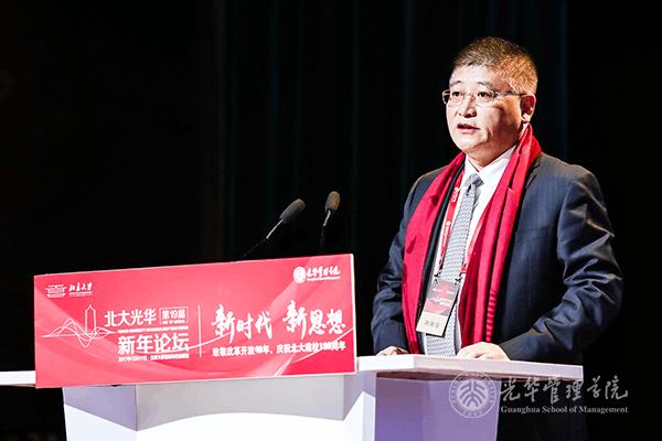 陈晓佳:应对逆全球化浪潮 一带一路倡议是好方案