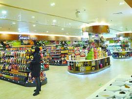 腾讯再加码永辉超市 新零售之战演变线下入口之争