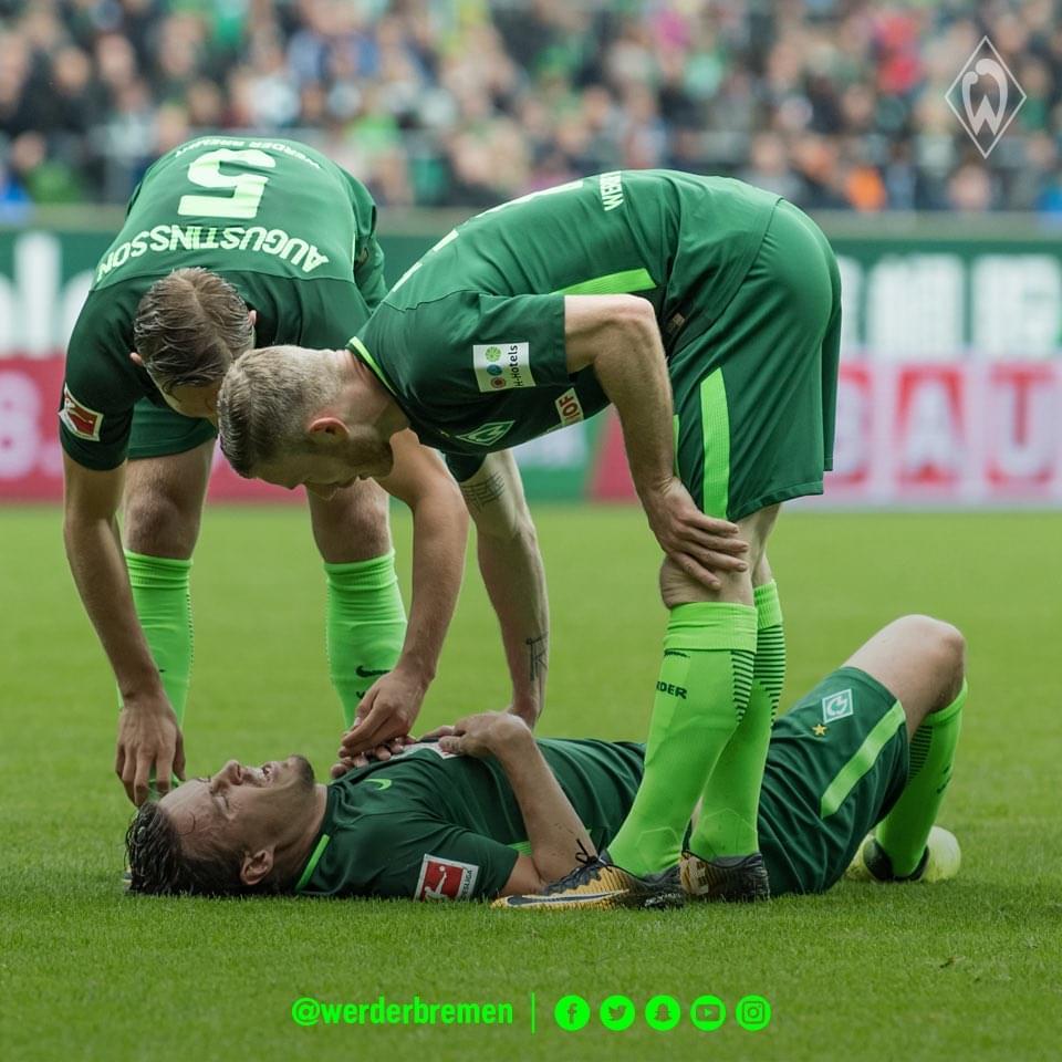 德甲-不莱梅1-2被沙尔克逆转 药厂4-0获赛季首胜