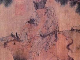村田乐——中国绘画中的乡村休闲生活(二)