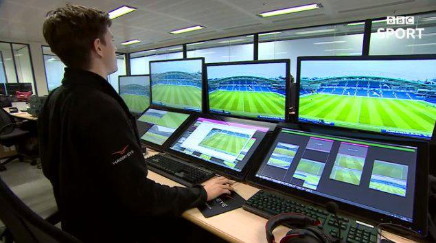 世界杯新规确认!视频裁判启用 加时赛可换第4人