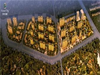 丽景-中央城