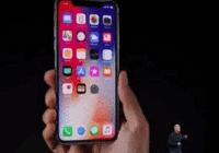 供过于求?发售仅三天,iPhone X跌破官网价