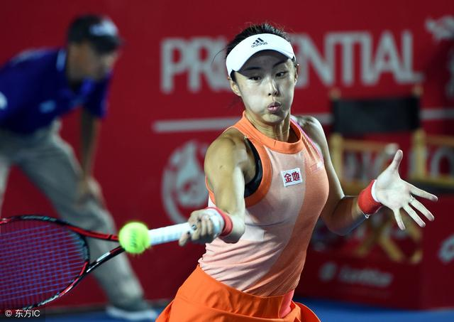 WTA罗马赛-遭遇3号种子 王蔷能否爆冷过关?