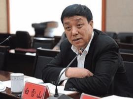 宁夏原副主席白雪山受贿案开庭 被指收受3800余万
