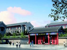 青岛李沧今年启用7所中小学幼儿园 增加4770个学位