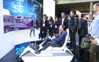 中兴将推出C-V2X模组加速车联网C-V2X商业化进程