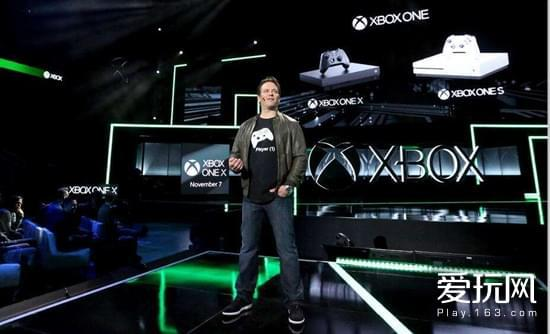 微软:Xbox One X主机并不面向所有人