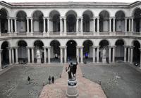 【前途,在路上】布雷拉美术学院:欧洲文艺之源