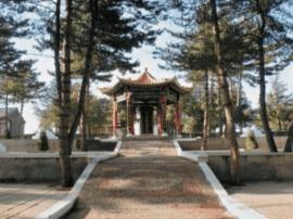 全国红色旅游景区建设方案发布 山西10项目在列