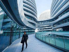 上海将全面清理整顿商办项目 纳入近1700万平方米