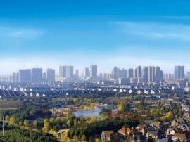 一张图告诉你五年后嘉善城市是什么样子的?