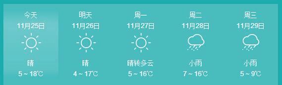 抓紧洗衣晾晒 新一轮冷空气又将影响荆州