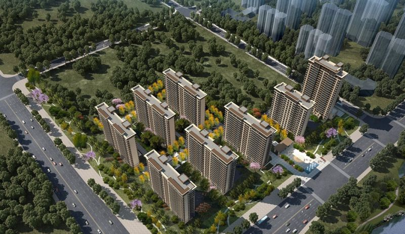 2018网易(淄博)房产博览会精品推荐之金科·集美嘉悦
