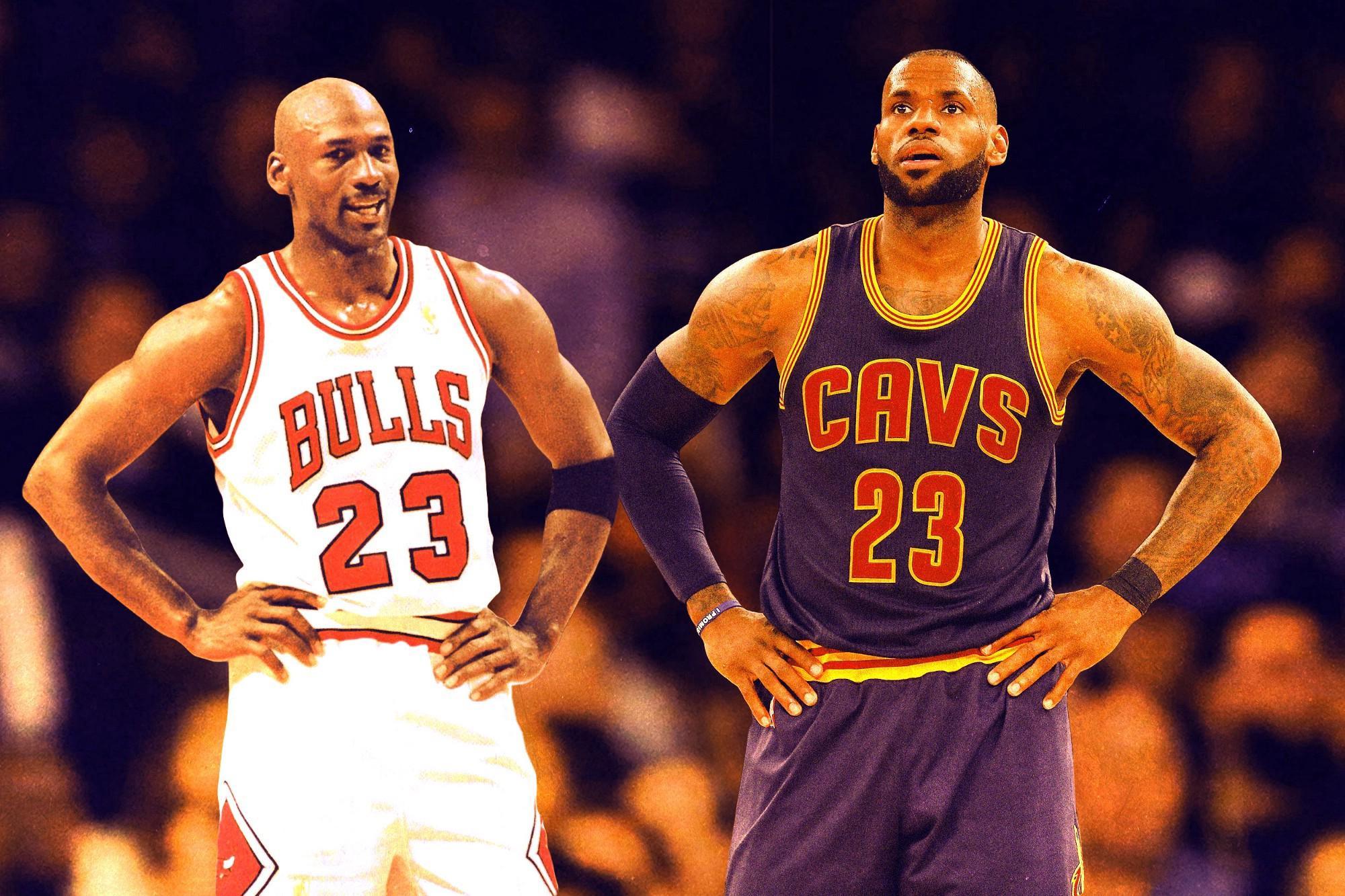 科尔细数改变NBA之人:詹皇乔丹并列 AI纳什入选