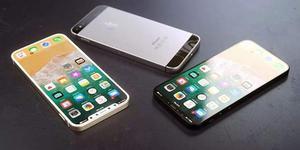 苹果新一代iPhone SE曝光