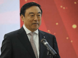 马蔚华:关注不良资产处置 解决中小企业融资难
