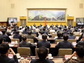 吉林省召开秋季森林草原防火工作视频会议
