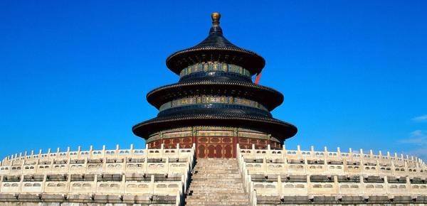 全球十大最富国家出炉:中国第二
