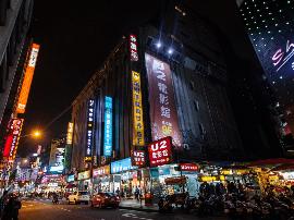 为何台湾在移动互联网时代远远落后于大陆?