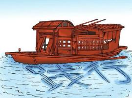 """盐湖区北城办组织开展弘扬""""红船精神""""党日活动"""