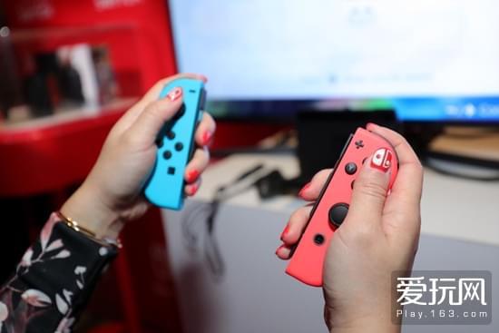 卯尽全力:Switch主机月度产量提升至200万台