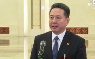 交通部部长李小鹏:共享单车问题需要共同治理