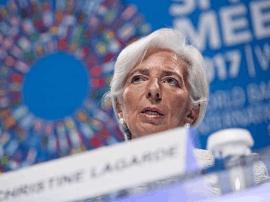 """步G20后尘 IMF放弃""""反保护主义""""措辞"""