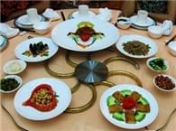 南普陀素菜