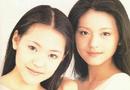 徐熙娣年轻时也是仙女