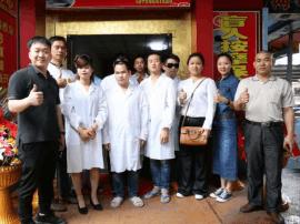 漳州盲女林小娜:自强不息创业 感恩社会齐出力