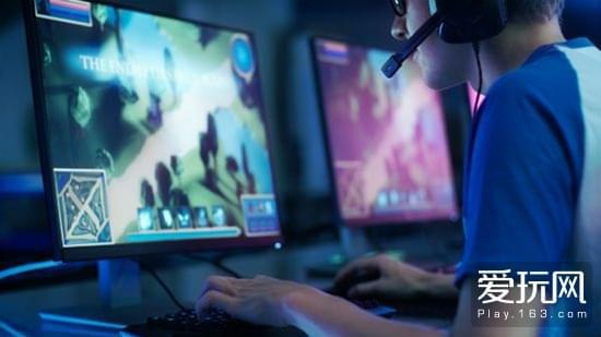 游戏将成IQ测试工具?研究表明MOBA玩的越好智力越高
