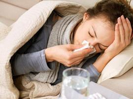 致命流感袭击英国 专家:50年来最严重疫情