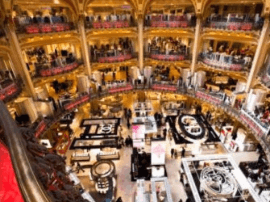 奢侈品欧洲集体涨价 中国市场消费回暖