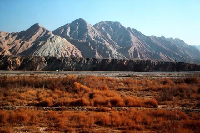 新疆私藏了个神奇的大峡谷 好多人都不知道!
