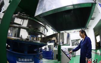 邯郸:京冀协同创新服务企业近百家