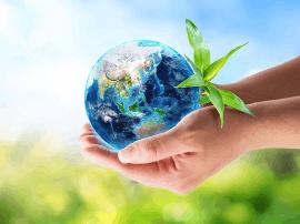 太原市举办环保公益晚会 倡导绿色生活