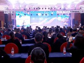 """首届""""一带一路""""国际蜂业合作论坛在泰州开幕"""