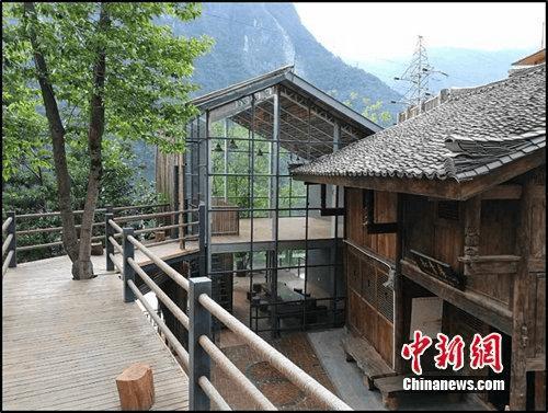 刘兆丰:乡村设计要协调好民族、传统与现代的关系