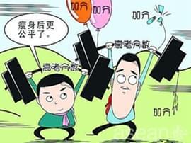 湖北省2017年高考政策出炉 五类高考生可加分投档
