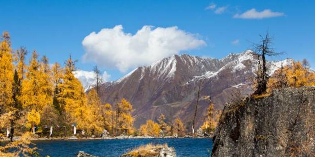 新疆尚未被开发的6大原生态景之地!美爆了!