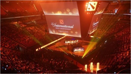 赛事场馆人员爆:《DOTA2》TI8或将在加拿大温哥华举办