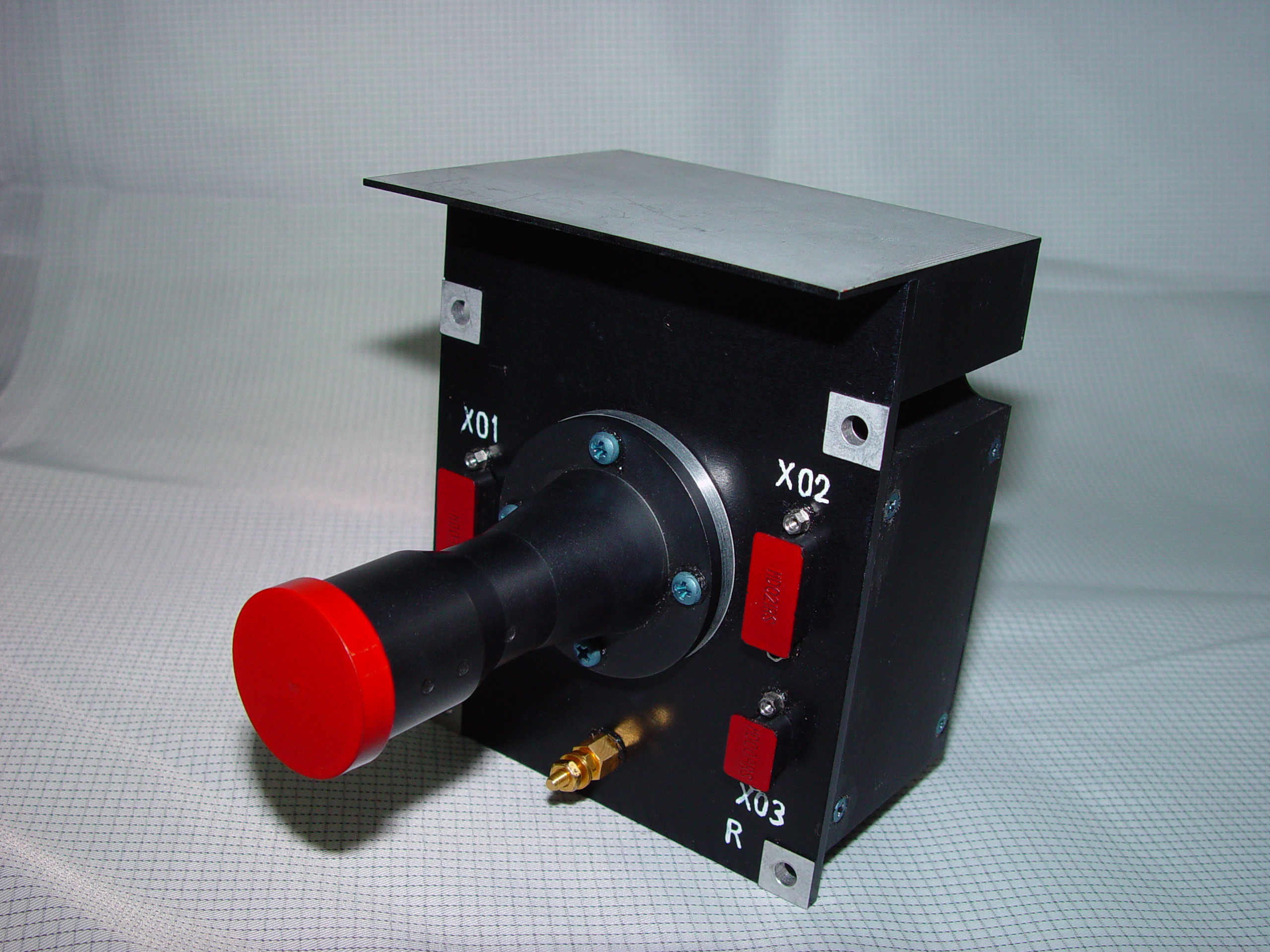 灵活高效的玉兔号月球车探测器