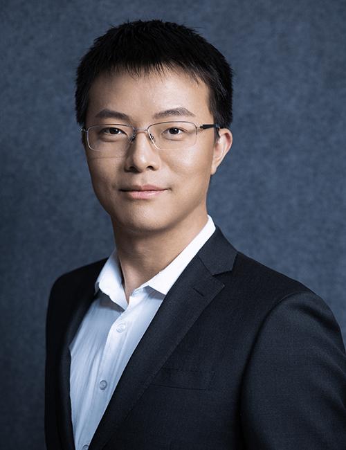 2017中国AI英雄风云榜技术创新人物候选人之韩松