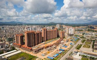 发改委等部门发文 高铁周边开发严防单纯房地产化