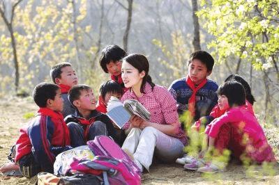 教育部:2013年以来乡村教师获生活补助112亿