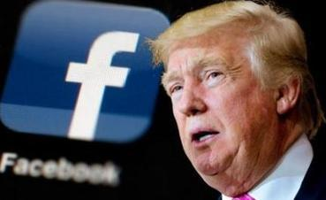 助特朗普当选?FB史上最大数据滥用曝光